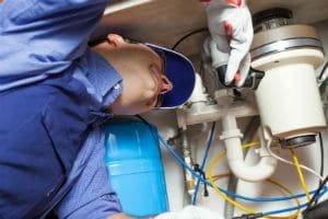 Orange County Garbage disposal repair