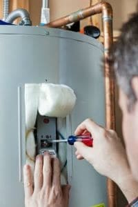 Orange County Water heater repair